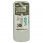 Ersatz-IR-Fernbedienung RKX502A001C