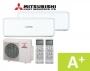 Mitsubishi SCM45ZS-S Duosplit-Plus-Inverter Powerkombi