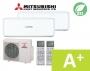 Mitsubishi SCM45ZS-W Duosplit-Plus-Inverter