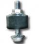 Schwingungsdämpferset 22 x 32 mm
